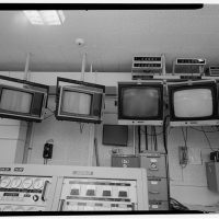 Monitors from Vandenberg Air Force Base, Space Launch Complex
